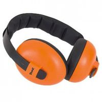 Baby Banz Mini Earmuff - Orange