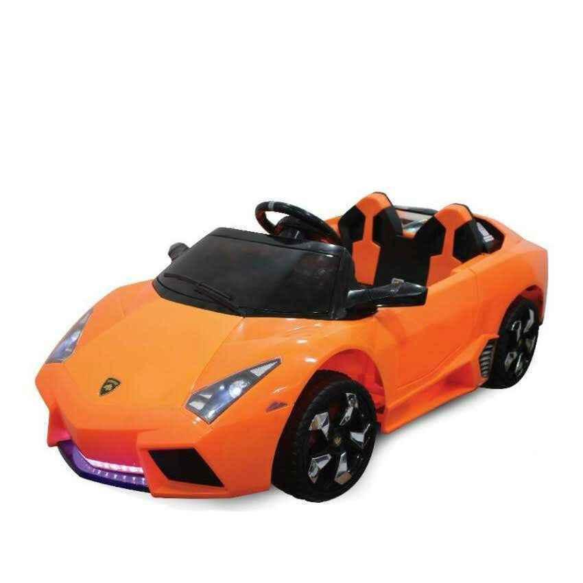 PMB Lamborghini - Orange