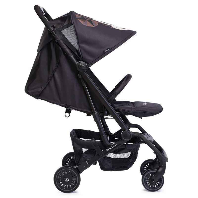 Easywalker Mini XS Buggy Mickey Diamond Edition