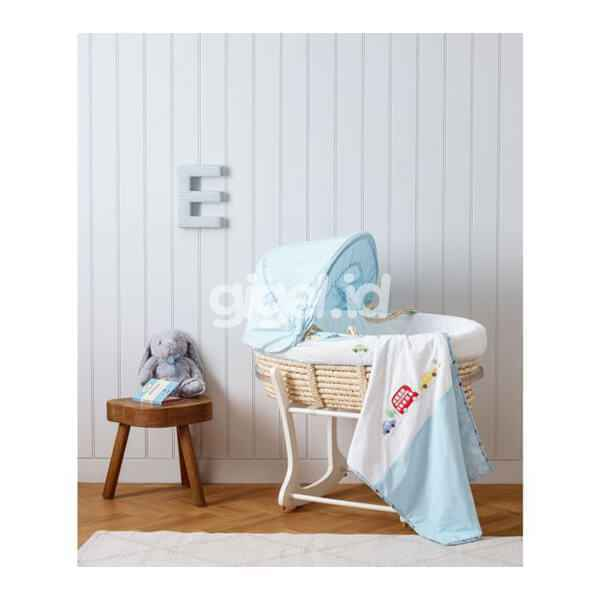 sewa tempat tidur mothercare gigel