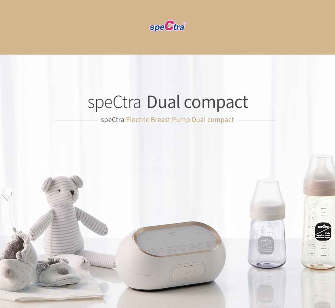 spectra dual compact gigel 1