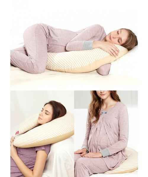 Mamaway Maternity Support & Nursing Pillow