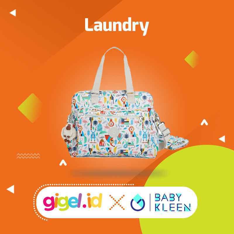 laundry diaper bag