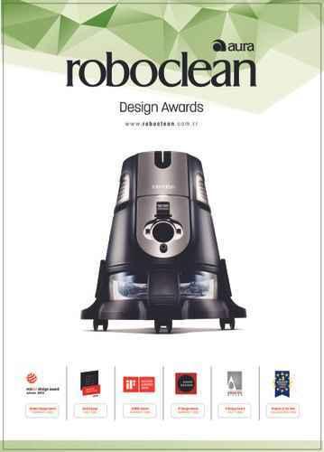sewa vacuum cleaner gigel roboclean