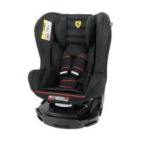 Ferrari Revo Car Seat - Black