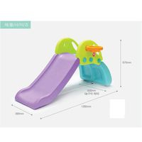 Yaya Climbing Slide-3