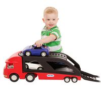 Little Tikes Big Car Carrier