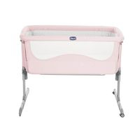 Chicco Next 2 Me - French Rose-3