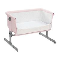 Chicco Next 2 Me - French Rose-2