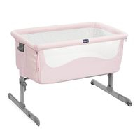 Chicco Next 2 Me - French Rose-1