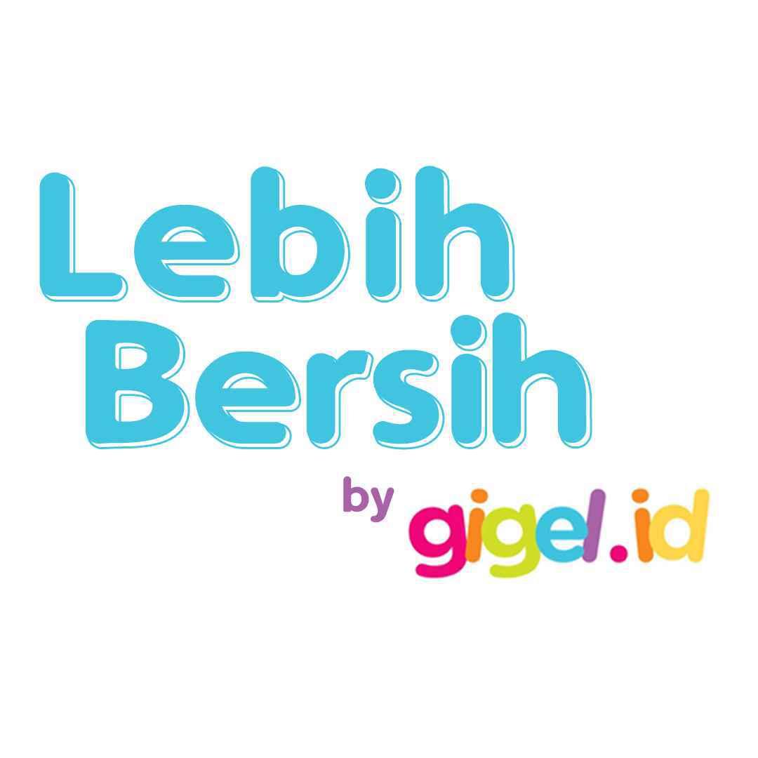 Lebih Bersih by Gigel.id