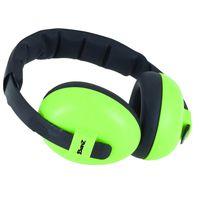 Baby Banz Mini Earmuff - Green