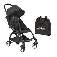 Einhill New Armadillo 2 - Black