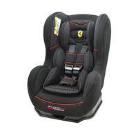 Ferrari Cosmo SP Car Seat - Black