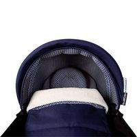 New Babyzen Yoyo+ 0+ Newborn Pack - Air France (termasuk rangka stroller)