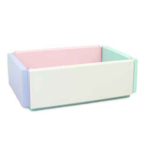 Lumba Playmat & Bumper - Baby Blossom