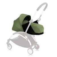 New Babyzen Yoyo+ 0+ Newborn Pack - Peppermint (tidak termasuk rangka stroller)