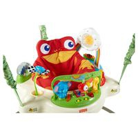 Fisher Price Jumperoo Rain Forest