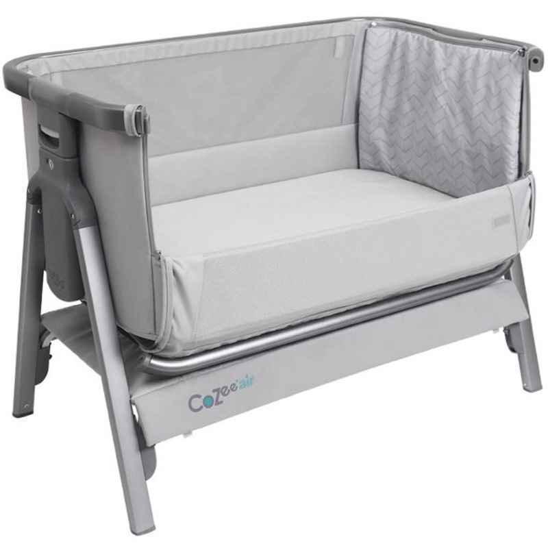 Tutti Bambini Grey & Silver