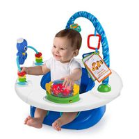 Baby Einstein 3-in-1 Snack & Play Discovery Seat