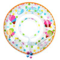Swimava G1 Starter Baby Floatie - Ice Cream