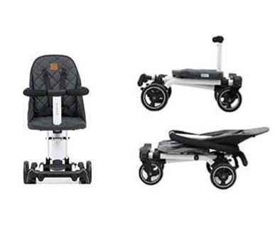 Baby Elle Rider Convertible