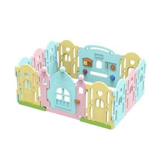 Ibebe Marshmallow V2 Playroom 10+2
