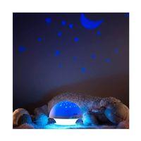 Duux Mushroom Baby Projector - Blue